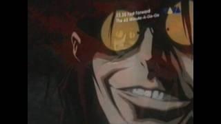 Hellsing Alucard Tribute - Red Dead Revolver