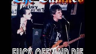 The Damned - Live @ Whisky A Go-Go, Hollywood, CA, 5/8/79