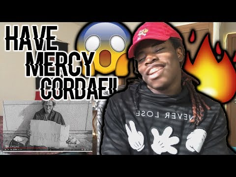 YBN Cordae - Have Mercy [Official Audio] | Reaction !
