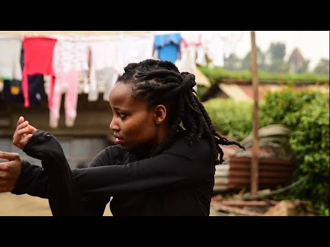 Motho na Paapi Sn 1 Ep 6: Mothos' home delivery turns into an exercise session