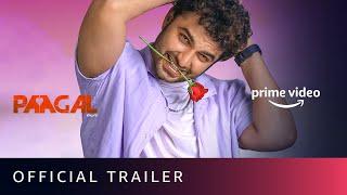 Paagal Trailer