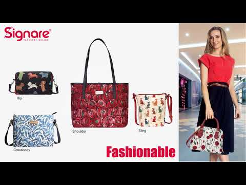 Dalykinė rankinė moterims Signare Orchid цена и информация | Женские сумки | pigu.lt