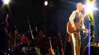 TINDERSTICKS  -Dying Slowly-  Sesto al Reghena(PN)  Agosto 2010