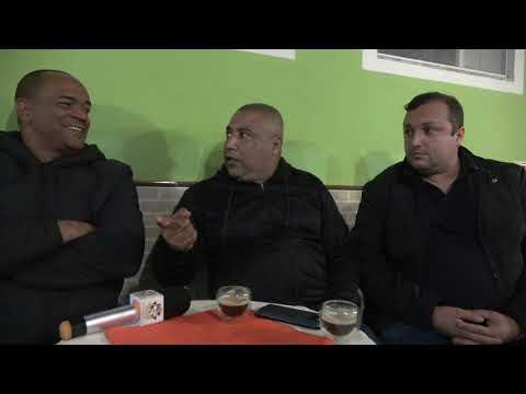 Tony do Psdb confirma Júlio e Cida pré candidatos a Prefeito e Vice em 2020 e convida o Bernardo para fazer parte do grupo de Oposição.