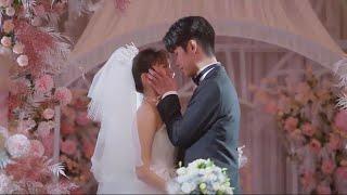 大结局!霸道总裁和灰姑娘的婚礼 💖 Chinese Television Dramas