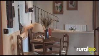 Video del alojamiento Casa Rural & Spa La Graja