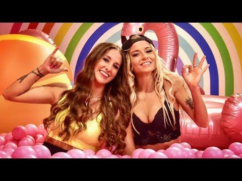 WIR SIND WIR (Mallorcastyle) - Frenzy Blitz feat. Mia Julia (offizielles Musikvideo)