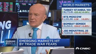 30 percent decline in emerging markets is an opportunity: Mobius