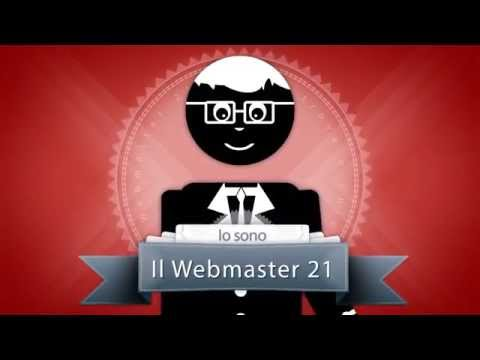 Video of Il Webmaster 21