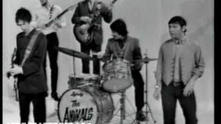The Animals - See See Rider