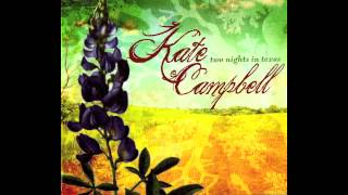 <b>Kate Campbell</b>  Dark Night Of The Soul Trilogy