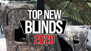 Top New Blinds For 2020