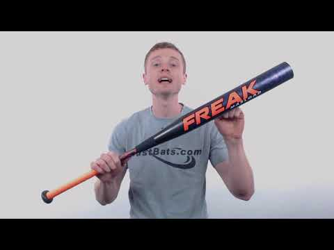 Review: 20th Anniversary Miken Freak Maxload ASA Slow Pitch Softball Bat (MF20MA)