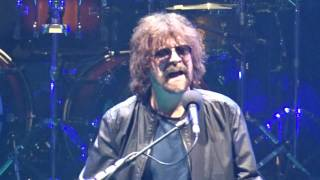 Jeff Lynne's ELO 'Intro ' and 'Tightrope' live at 3 arena Dublin - May 7th 2016.