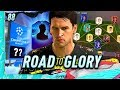 FIFA 20 ROAD TO GLORY #88 - I PACKED ONE!!