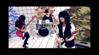 チャットモンチー『「ヒラヒラヒラク秘密ノ扉」MusicVideo』