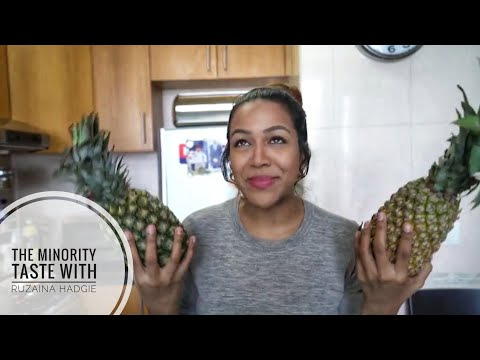 MALAYSIAN CHICKEN CURRY WITH PINEAPPLE| ASIAN RECIPES| TRADITIONAL COOKING