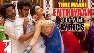 Lyrical: Tune Maari Entriyaan Song with Lyrics | Gunday