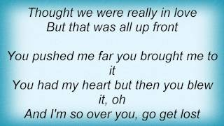 Keyshia Cole - Trust And Believe Lyrics