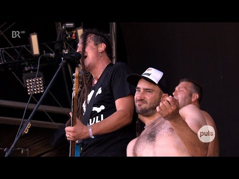 Less Than Jake - Live @ Chiemsee Summer (2017)