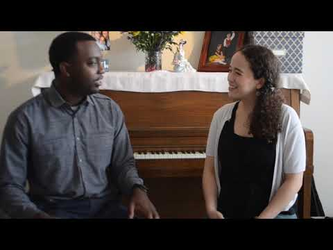 Everette recommends Natasha's voice and piano studio to everyone!