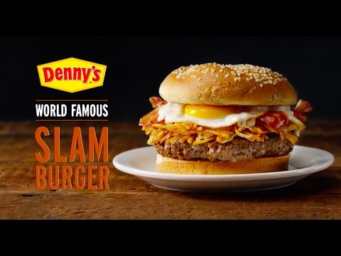 YouTube: World Famous Slamburger