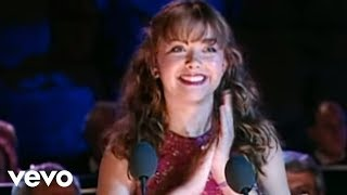 Charlotte Church - Tis The Last Rose Of Summer (Live From Jerusalem)
