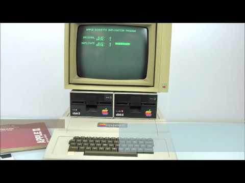 Apple II - 1977