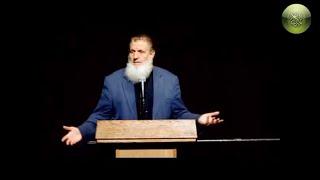 Юсуф Эстес Универсальное послание Ислама
