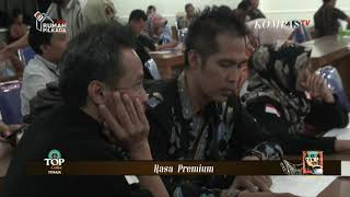 KPU: Ganjar-Yasin Menangi Pilgub Jateng