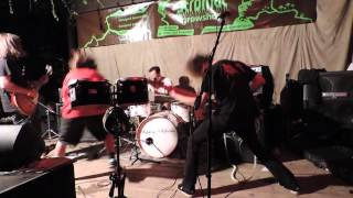 Video STEPPING SELFEATER - Inside LIVE