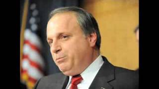 NY congressman to retire after sexual harrassing male staffer