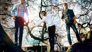 Jukebox the Ghost - Mistletoe