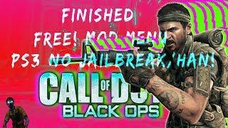 black ops 2 zombies mod menu ps3 cfw - TH-Clip
