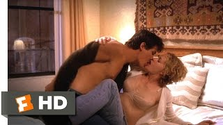 Hollow Man (2000) - Peeping Tom Jealousy Scene (6/10) | Movieclips