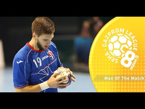 Man of the match: Sime Ivic (Metalurg vs Meshkov Brest)