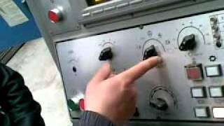 Video Hướng dẫn thực hành trên máy CNC KM100