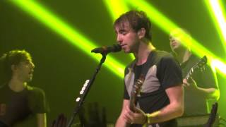 """All Time Low - """"Jasey Rae"""" and """"Poppin' Champagne"""" (Live in San Diego 11-1-12)"""