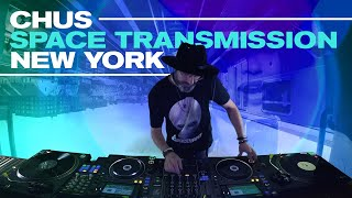 DJ Chus - Live @ Stereo Productions Space Transmission Live Stream 2021