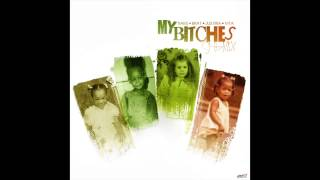 """My Bitches"" SHEMIX- Justina, Brat, Vita, Babs"