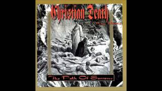 Christian Death-A Widow's Dream
