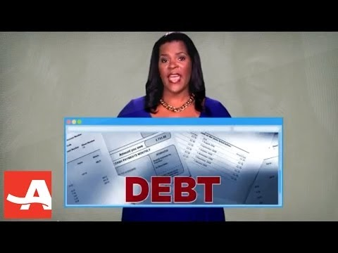 Divorce, Death and Debt:  What Joint Debt Do I Have to Pay? | Financial | AARP