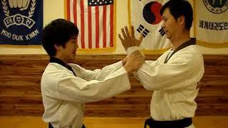 07 – High Green Belt Hapkido