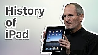 History of iPad II - dooclip.me