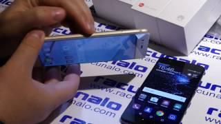 Huawei P10 i P10 Plus - video recenzija (01.05.2017)