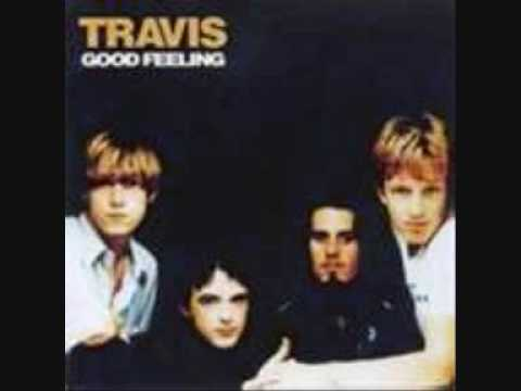 TRAVIS - 'Good Feeling'