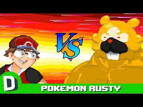 Pokémon Rusty #19: Bidocalypsa 1. část