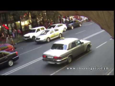 Փողոցում հափշտակել է քաղաքացու դրամապանակը (Տեսանյութ)