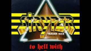 Stryper - Free (1986)