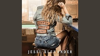 Jessi Alexander Country Music Made Me Do It